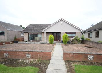 Thumbnail 3 bed detached bungalow for sale in 93 Perth Road, Cowdenbeath, Fife