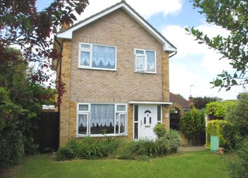 Thumbnail 3 bed detached house to rent in The Hylands, Hockley, Essex