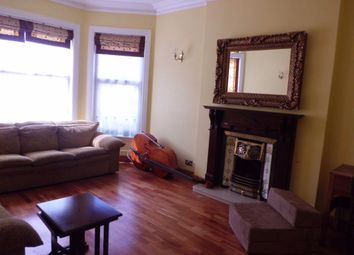 Thumbnail 8 bed property to rent in Bournbrook Road, Selly Oak, Birmingham