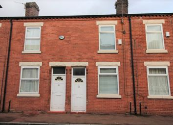 Thumbnail 2 bedroom terraced house for sale in Walsden Street, Clayton