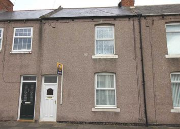 Thumbnail 2 bed terraced house to rent in Avenue Terrace, Seaton Delaval, Whitley Bay