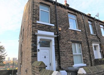Thumbnail 1 bed end terrace house to rent in Eldon Street, Boothtown, Halifax