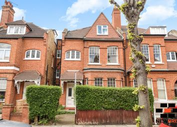 Thumbnail 2 bed flat to rent in Esmond Road, London