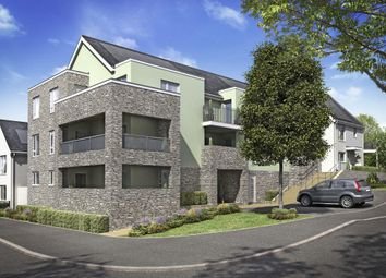 "Thumbnail 2 bed flat for sale in ""Astor"" at North Prospect Road, Plymouth"