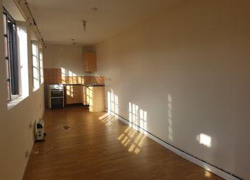 Thumbnail Studio to rent in Bradford Street, Walsall