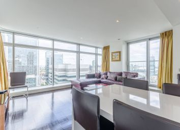 Thumbnail 2 bedroom flat for sale in Pan Peninsula, Canary Wharf, London