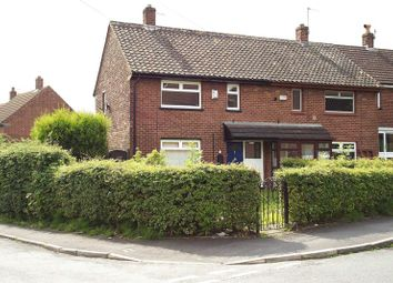 Thumbnail 2 bed semi-detached house for sale in Lordsfield Avenue, Ashton-Under-Lyne