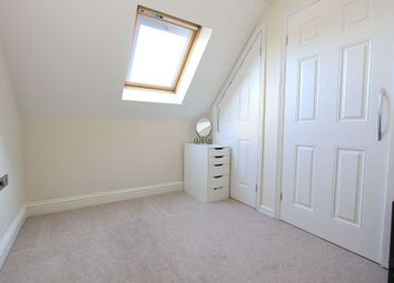 Thumbnail 2 bedroom flat for sale in Palmerstone Place, Palmerstone Road, Reading, Berkshire