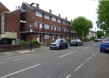 Thumbnail 3 bed duplex to rent in Roseberry Gardens, London