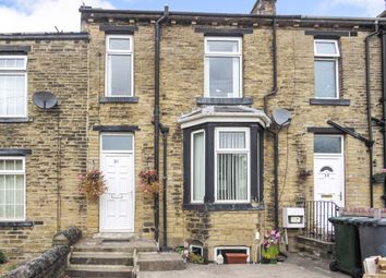 Thumbnail 2 bed terraced house for sale in Fairbank, Shipley