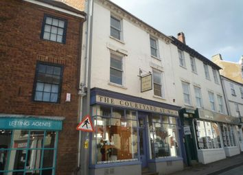 Thumbnail 3 bedroom flat to rent in Bridge Street, Buckingham