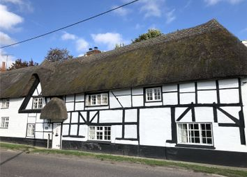 Thumbnail 4 bed detached house for sale in Ludgershall Road, Collingbourne Ducis, Marlborough, Wiltshire