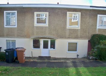 Thumbnail 4 bedroom terraced house to rent in Willow Way, Hatfield