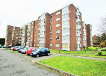 Thumbnail 2 bed flat for sale in Brampton Grove, Hendon