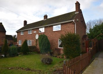 Thumbnail 3 bedroom semi-detached house for sale in Owen Close, Kempston, Bedford, Bedfordshire