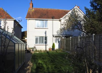 Thumbnail 3 bed semi-detached house for sale in Lockwood Terrace, Gillingham