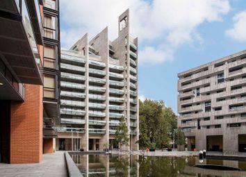 Thumbnail 1 bed flat to rent in Caro Point, Gatliff Road, Grosvenor Waterside, London