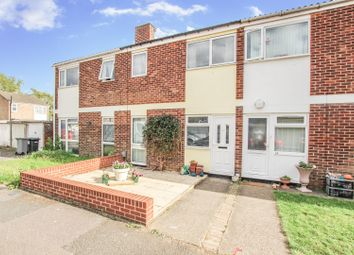 Thumbnail 3 bed terraced house for sale in The Planes, Kempston