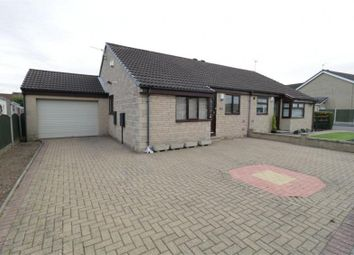 Thumbnail 2 bed semi-detached bungalow to rent in 5 Sorby Way, Wickersley