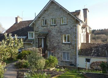 Thumbnail 2 bed flat for sale in Trinity Hill Road, Axminster