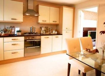 Thumbnail 2 bed mews house for sale in Phoenix Place, Blackburn Place, Accrington