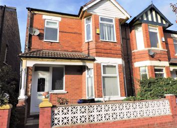 3 bed semi-detached house to rent in Clitheroe Road, Longsight, Manchester M13