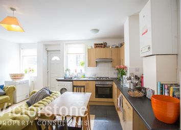 Thumbnail 1 bed flat to rent in Mount View Road London, Finsbury Park