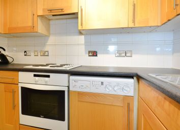 Thumbnail 1 bed flat to rent in Fishguard Way, Gallions Reach