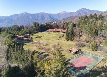 Thumbnail 5 bed villa for sale in Eupilio, Como, Lombardia