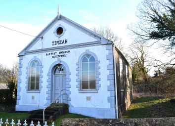 Thumbnail Property for sale in Station Road, Llanmolais, Swansea