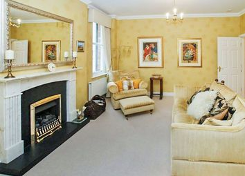 Thumbnail 4 bed flat to rent in Victoria Crescent, Handbridge, Chester