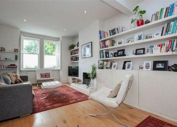 Thumbnail 3 bed terraced house for sale in Earlsmead Road, Kensal Rise, London