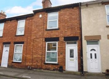 Thumbnail 2 bed property to rent in Turner Street, Lincoln