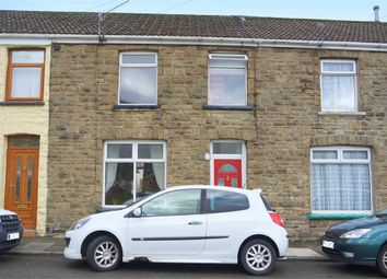 Thumbnail 3 bed terraced house to rent in Coegnant Road, Caerau, Maesteg, Mid Glamorgan