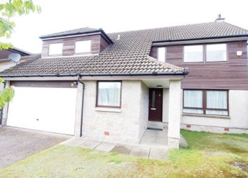 Thumbnail 5 bed detached house to rent in Earlspark Drive, Bieldside