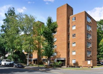 Thumbnail 2 bed flat for sale in Homefield Park, Sutton, Surrey