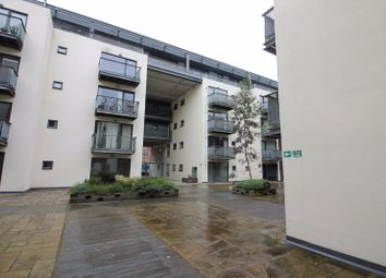 1 bed flat to rent in Isaac Way, Manchester M4