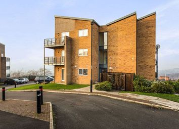 Thumbnail 2 bed flat for sale in Kenninghall View, Sheffield