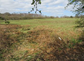 Thumbnail Land for sale in High Common Lane, Austerfield, Doncaster