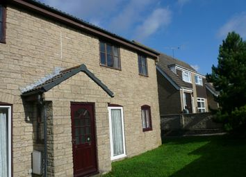 Thumbnail 2 bed flat to rent in Kings Court, Sherborne