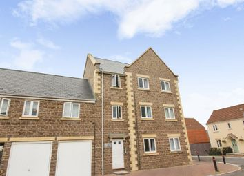 Thumbnail 2 bed flat for sale in Morse Road, Norton Fitzwarren, Taunton