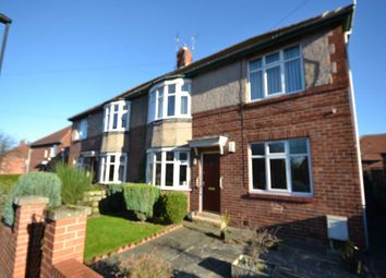Thumbnail 2 bed flat to rent in Strathmore Road, Gosforth, Newcastle Upon Tyne