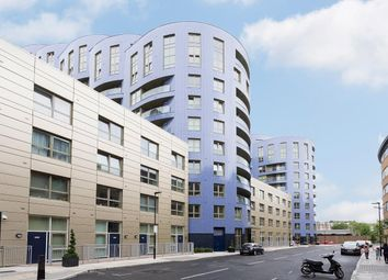 Thumbnail 2 bed flat for sale in Waterlow Court, Queensland Terrace, Holloway, London
