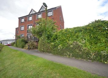 Thumbnail 2 bed flat for sale in River Meadows, Water Lane, Exeter, Devon