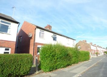 Thumbnail 3 bed semi-detached house for sale in Henley Street, Chadderton, Oldham, Greater Manchester