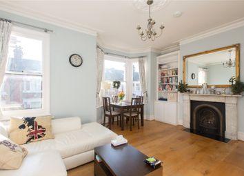 Thumbnail 2 bed flat to rent in Broxash Road, Battersea, London