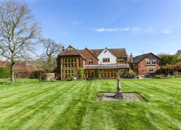 Thumbnail 6 bed detached house for sale in Royden Lane, Boldre, Lymington, Hampshire