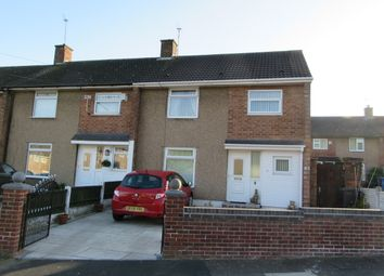 Thumbnail 3 bed terraced house for sale in Essex Road, Huyton