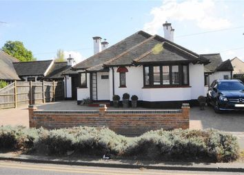 Thumbnail 3 bed detached bungalow for sale in Acacia Drive, Southend-On-Sea