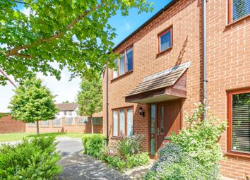 Thumbnail 2 bed property to rent in The Spinney, Basingstoke